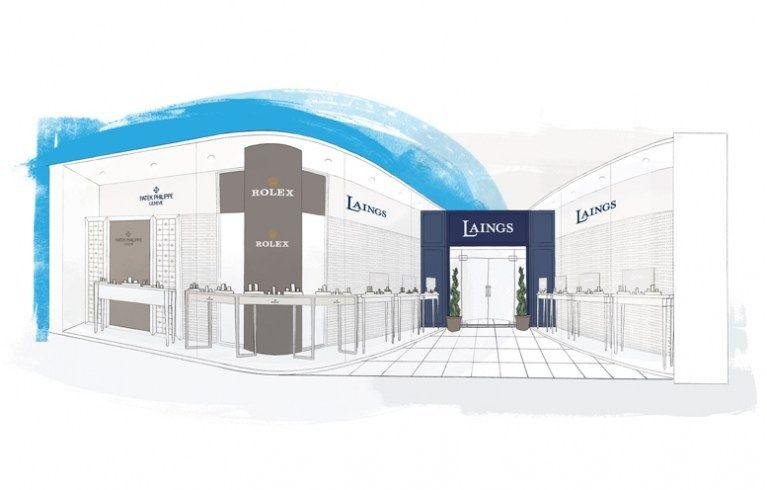 Southampton West Quay Shop Image